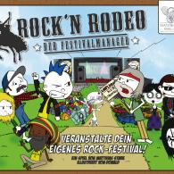 Rock'n'Rodeo Brettspiel